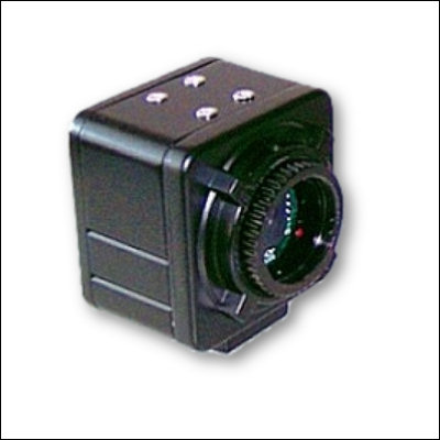 MS-CAM 3MP